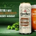 Újabb hidegkomlós Dreher