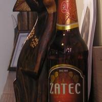 Ogreface szerint: a Žatec Strong