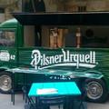 A Pilsner Urquell házhoz megy
