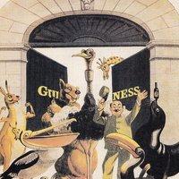 A Guinness állatkertje