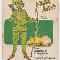 Mit ivott Robin Hood?