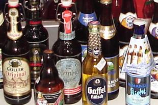 Nevében él a sör