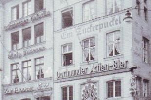 Kölni kocsmanevek
