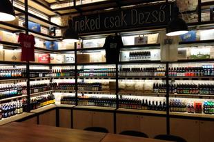 Beerbox – sörök fix áron