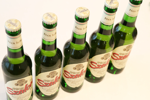 Pécsi sörsiker
