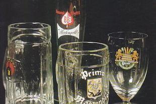 A söröspoharak költészete