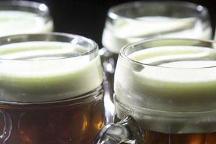 Kis magyar sörnevezéktan