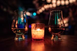 Whiskykóstoló