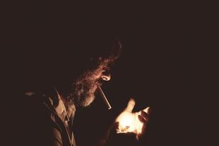 Sör és dohány