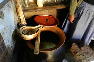 A leghíresebb chicha-ivó