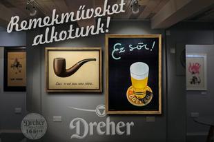 A pipa nem sör