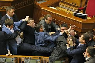 Álomparlament