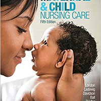 Maternal & Child Nursing Care (5th Edition) Free Download
