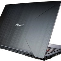 Asus FX503VM gamer laptop