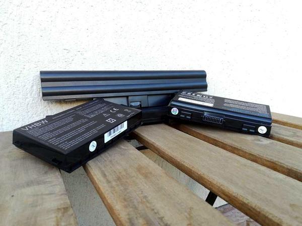 laptop akkumulátorok