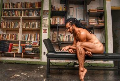 laptop használat - használt tartály