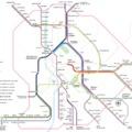 A budapesti agglomerációs vasúti stratégiához