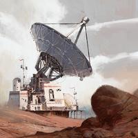 A hézagmentes tudomány esete a rádiótávcsövekkel