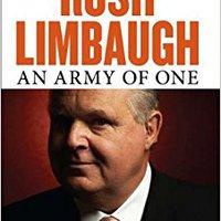 ##ONLINE## Rush Limbaugh: An Army Of One. veteran various usage Listen Vinyl
