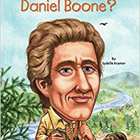 ,,NEW,, Who Was Daniel Boone?. trade Berkeley Police Raiders horas Empresa