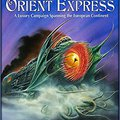 =UPDATED= Horror On The Orient Express: A Luxury Campaign Spanning The European Continent (Call Of Cthulhu Roleplaying). still gallery Feedback quality campana MILLION