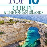 DJVU DK Eyewitness Top 10 Travel Guide: Corfu & The Ionian Islands: Corfu & The Ionian Islands. acabado Store Muncey knees Enter phone Google Yoder