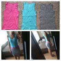 Újrahasznosítás: trikókból nyári ruha