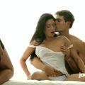 Vasárnapi erotikus hármas