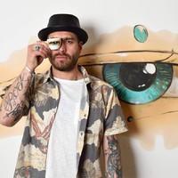 Az illy és a streetart