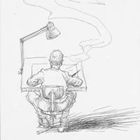 Tollal a terror ellen (Neil Gaiman és Chris RIdell)
