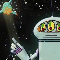 RETROBOT - Tíz kép régi robotokról