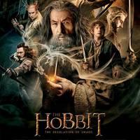 A nap képe: A hobbit film új plakátja