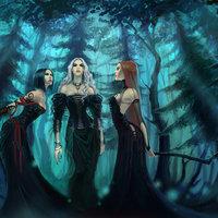 Az öt legjobb fantasy-rajzoló a DevArton