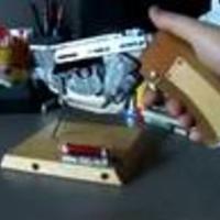 Hogyan készítsünk steampunk pisztolyt