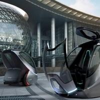 Következő generációs 'okos kocsik'