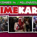Novellaverseny és fanfiction verseny az Animekarácsonyon!