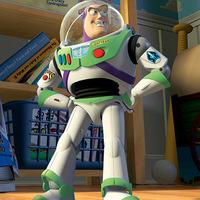 Buzz Lightyear járt először a Holdon