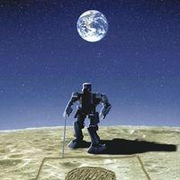 A japánok robotot küldenek a Holdra
