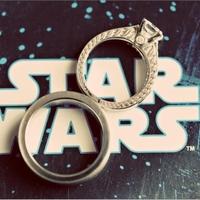 Star Wars-esküvők: Amit az Erő egybekötött...