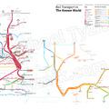 Vonattal Westerosba