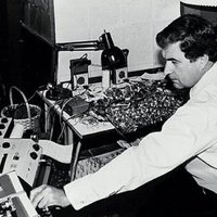 In memoriam Ray Dolby