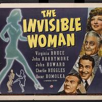 A nők felszabadítása az SF filmekben - 1. rész