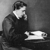 Lewis Carroll, az író, aki megihlette az evolúcióbiológusokat