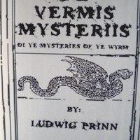 Amikor az okkultista fanfiction beépül a kánonba - De Vermis Mysteriis