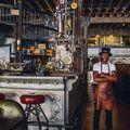 Steampunk kávéház