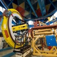 Így készült a sötét anyag detektor