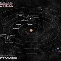 Új világok a Naprendszeren kívül - SF verzió