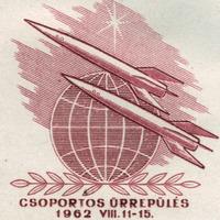 Csoportos űrrepülés: a legszebb bélyegek Libériától Magyarországig