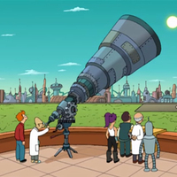 A tíz legjobb találmány a Futuramából