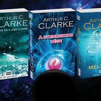 Arthur C. Clarke, a mélység szerelmese